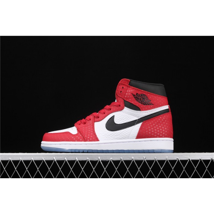 Air Jordan 1 Retro High Chicago Crystal AJ1 Shoe