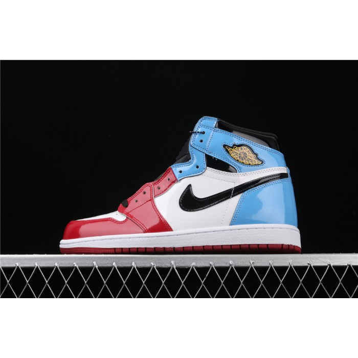 Men's Air Jordan 1 High Fearless AJ1 Shoe