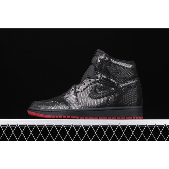 Men's Air Jordan 1 Retro High OG WMNS SP Gina AJ1 Shoe
