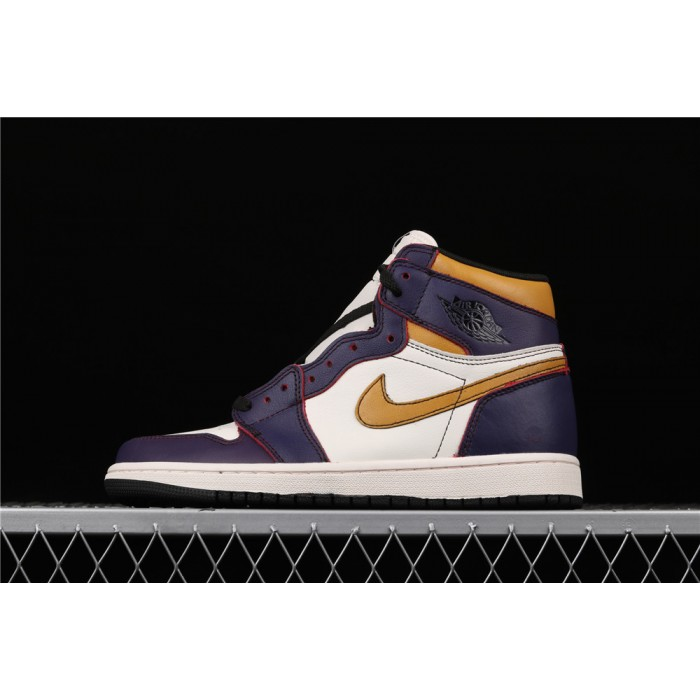 Men's Air Jordan 1 Retro High OG x Nike SB AJ1 Shoe