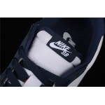Nike SB Low x Air Jordan 1 Blue White AJ1 Shoe