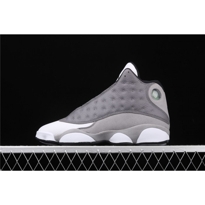 Men's Air Jordan 13 Retro In Deep Gray AJ13 Shoes