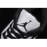 Men's Air Jordan 3 Black Cat 3M In Black White AJ3 Shoe